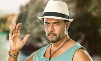 Arjun gets emotional about his mother's gesture to save him from deep trouble