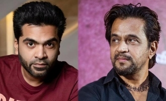 Arjun confirmed instead of Simbu in international based mega project?