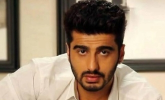 'Valimai' producer Boney Kapoor's son Arjun Kapoor tests positive for COVID 19