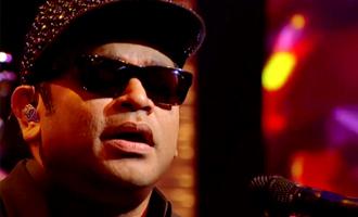Isaipyal A R Rahman  Live in Toronto 2017 Canada
