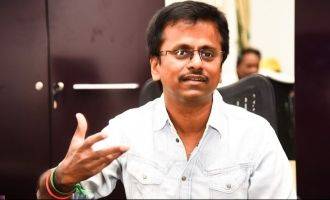 High Court's order on A.R. Murugadoss arrest in 'Sarkar' issue case