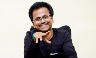 A.R. Murugadoss to start a female centric project before 'Thalapathy 65'