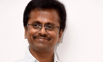 AR Murugadoss makes Hollywood entry!