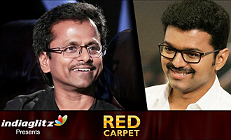 EXCLUSIVE! Is Vijay 62, Thuppaki 2? : Director AR Murugadoss Interview on Mahesh Babu's Spyder