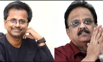 AR Murugadoss requests people to do this for SPB!