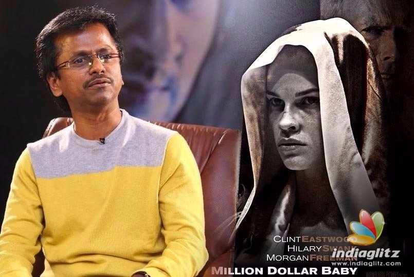 A R Murugadoss's next film is a Hollywood remake