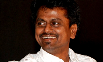 A.R.Murugadoss's next after 'Vijay 62'