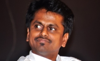 AR Murugadoss does it for Chimbudevan - Venkat Prabhu's Kasadatabara!