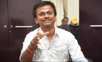A surprise young hero in A.R. Murugadoss's next movie?
