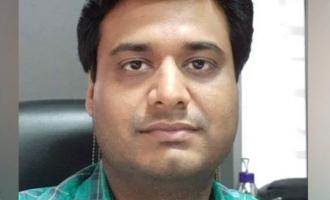 தேர்தல் அதிகாரி திடீர் மாயம்: மேற்குவங்கத்தில் பரபரப்பு