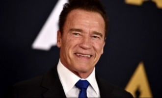 Arnold stands up for a Neduvasal-like protest in America