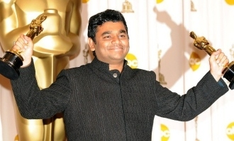 AR Rahman in oscar awards lost and found