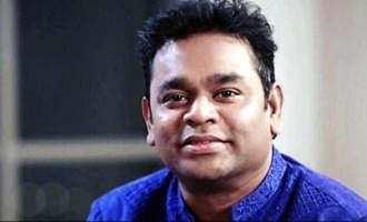 A.R. Rahman's important advice to heroes and heroines