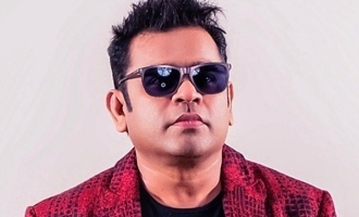AR Rahman gets a unique new responsibility!