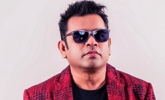 A.R. Rahman dream combo with acclaimed director happening after 20 years wait