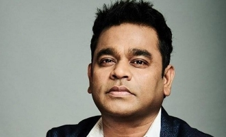 A.R. Rahman to return to Hollywood after a long break