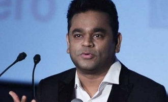 A.R. Rahman launches FUTUREPROOF to elevate Indian cinema on world stage