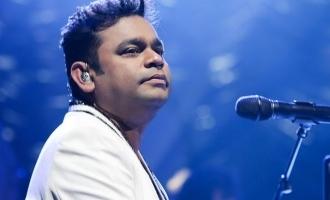 Why Bollywood cant handle A.R. Rahman's talent - Acclaimed director explains
