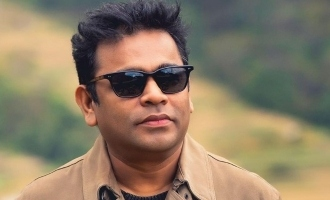 A.R. Rahman's question to fans after getting vaccinated