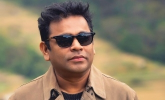 AR Rahman reveals how THIS famous director inspired him to become a filmmaker