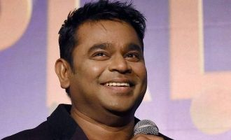 A.R. Rahman announces his contribution to Gaja Cyclone relief