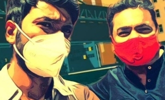 ஏ.ஆர் ரஹ்மான் இசையில் பாடும் தனுஷ்: பரபரப்பு தகவல்!