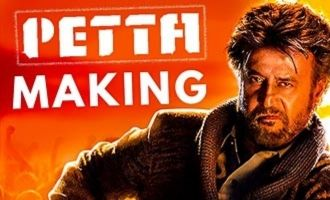 Petta Making : Creating Darjeeling in Chennai | Art Director Suresh Interview