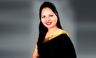 179 நாடுகள், 10 ஆயிரம் விண்ணப்பங்கள்: சாதனை செய்த இந்திய நடிகை