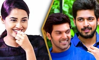 Arya & Harish Kalyan are Playboys : Arthana Binu Interview