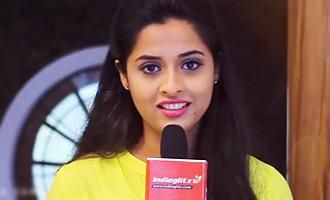 GV Prakash stopped talking to me after hearing me sing : Arthana Binu Interview
