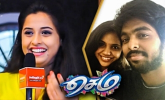 I Apologize to Saindhavi GV Prakash : Arthana Binu Interview