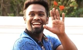 'எருமைச்சாணி' விஜய் இயக்கத்தில் பிரபல நடிகர்