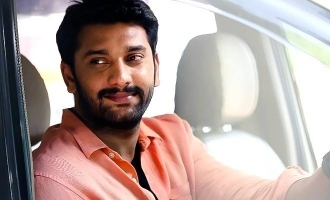 Arulnithi's next movie directed by YouTube star announced!