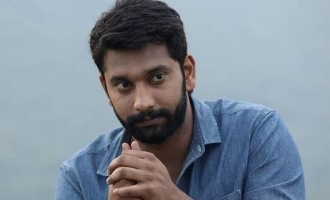 Arulnithi's new movie all rights bagged by Sakthi Film Factory even before first look