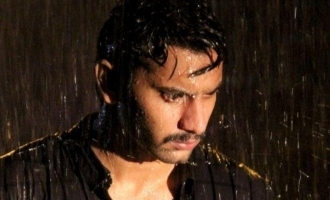 Arulnithi's next thriller gets an interesting title!