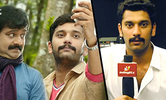 Is Brindavanam a Barfi Remake? : Arulnidhi Interview