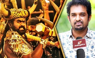 Director explains Raman, Ravanan Controversy : Interview