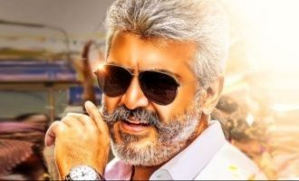 Veteran actor joins Thala Ajith's 'Viswasam'
