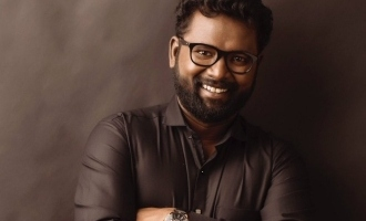 Arunraja Kamaraj second movie hero revealed