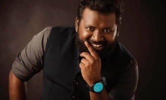 Breaking ! Arunraja Kamaraj to direct this top hero next