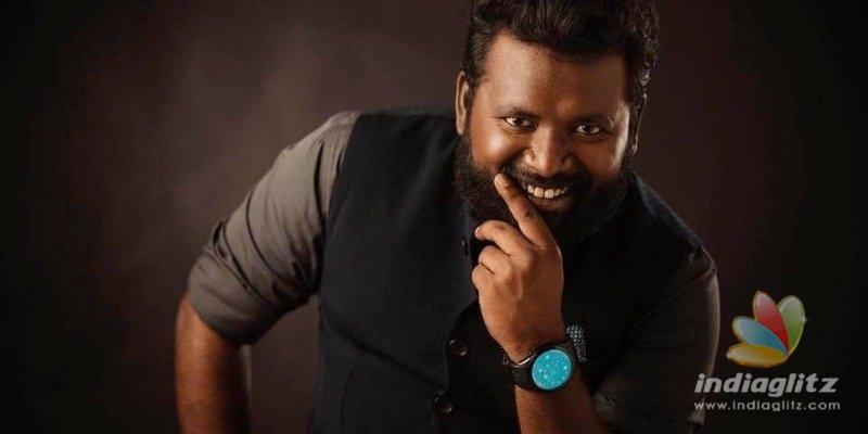 Arunraja Kamaraj signs his next movie after Kanaa with a big hero