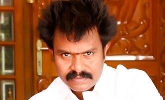 Director Arun Vaithyanathan says about Hari tweet