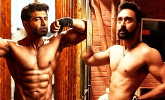 Prasanna to clash with Arun Vijay