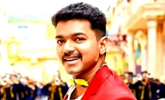 Vijay to clash with Ajith's villain in Thalapathy 65?