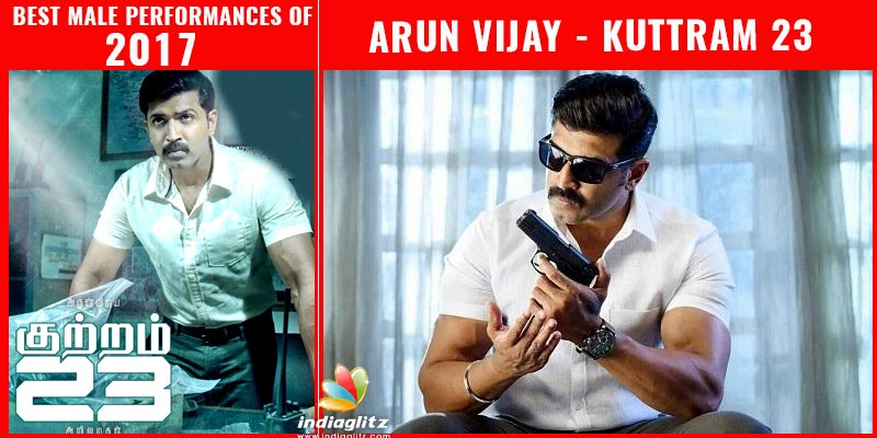 Arun Vijay - Kuttram 23