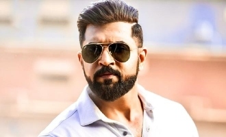 Arun Vijay warns about fake casting call targeting women!