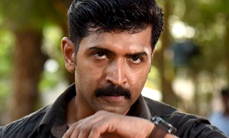Arun Vijay arrested by police?