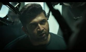 Arun Vijay-Arivazhagan's 'Borrder' trailer is bold, racy and action packed