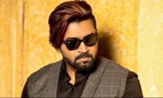 Arun Vijay's close relative passes away