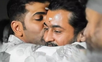 Breaking! Arun Vijay joins Suriya's new project
